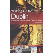 Waking Up In Dublin - eBook