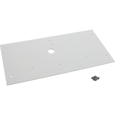 Pentair Plate - Pentair PLATE3000 5