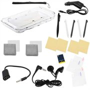 24-in-1 Accessory Kit for New Nintendo 3DS XL