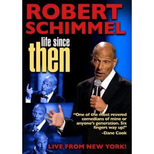 Robert Schimmel: Life Since Then (Widescreen)