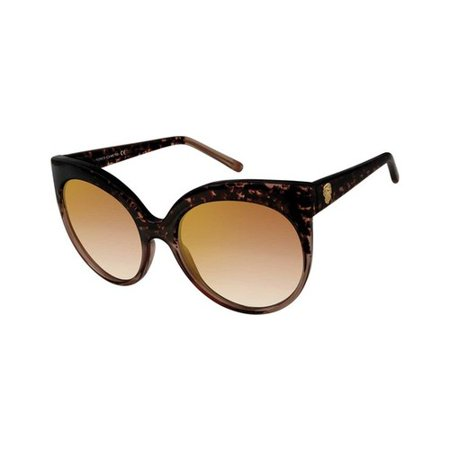 Women's Vince Camuto VC797 Glam Cat Eye Sunglasses