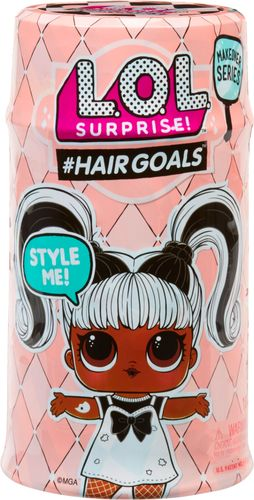 L.O.L. Surprise! - #Hairgoals - Styles May Vary