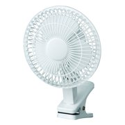 Royal Sovereign 6 in. Clip On Fan