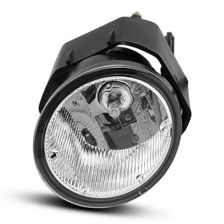 Fog Lights H3 12V 55W Halogen Lamp For Nissan Sentra 2000-2003 Frontier on