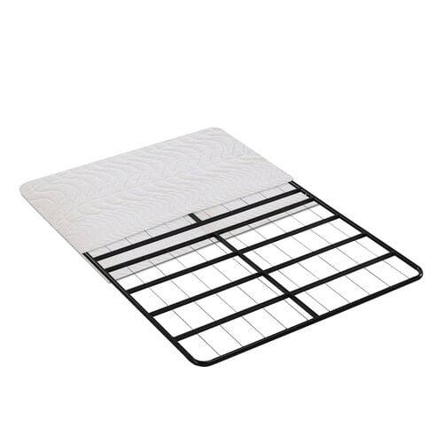 Alwyn Home Galliher Metal Bed Frame