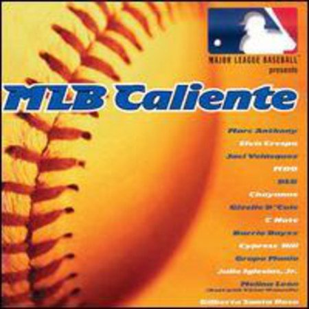 Includes liner notes by Richard Torres.Just as the Latin music scene has seen gains in popularity, so Major League Baseball has seen an explosion in the status of Latino baseball players. MLB CALIENTE combines these two rocketing sections of the marketplace.Packed with some of today's biggest names in Latin music, MLB CALIENTE features the songs of Julio Iglesias, Jr. (