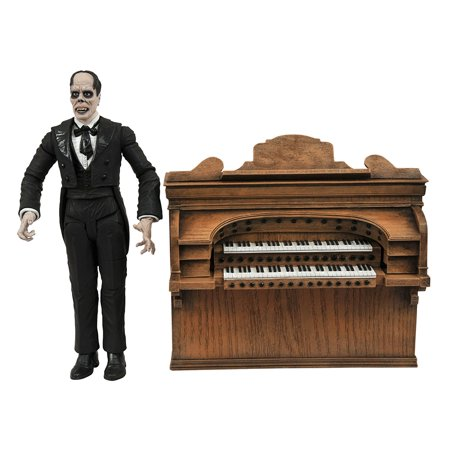 Diamond Select Toys Universal Monsters Select: Phantom of the Opera Action