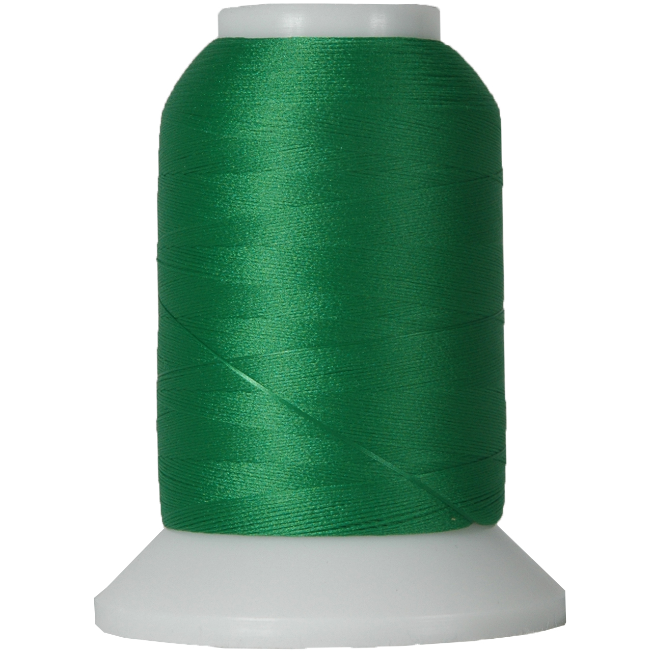 Threadart Wooly Nylon Thread - 1000m Spools - Color 4022 - RED - 50 Colors Available - 3 Spool Packs