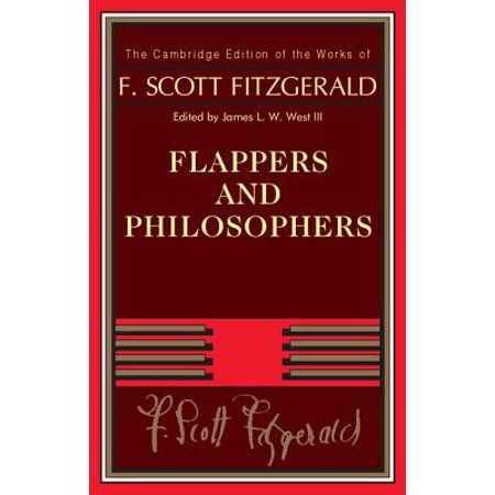 Flappers and Philosophers (Avedon At Work In The American West)
