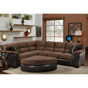 2-Pc McLean Sectional Set