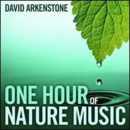 One Hour of Nature Music (CD)](1 Hour Of Halloween Music For Kids)