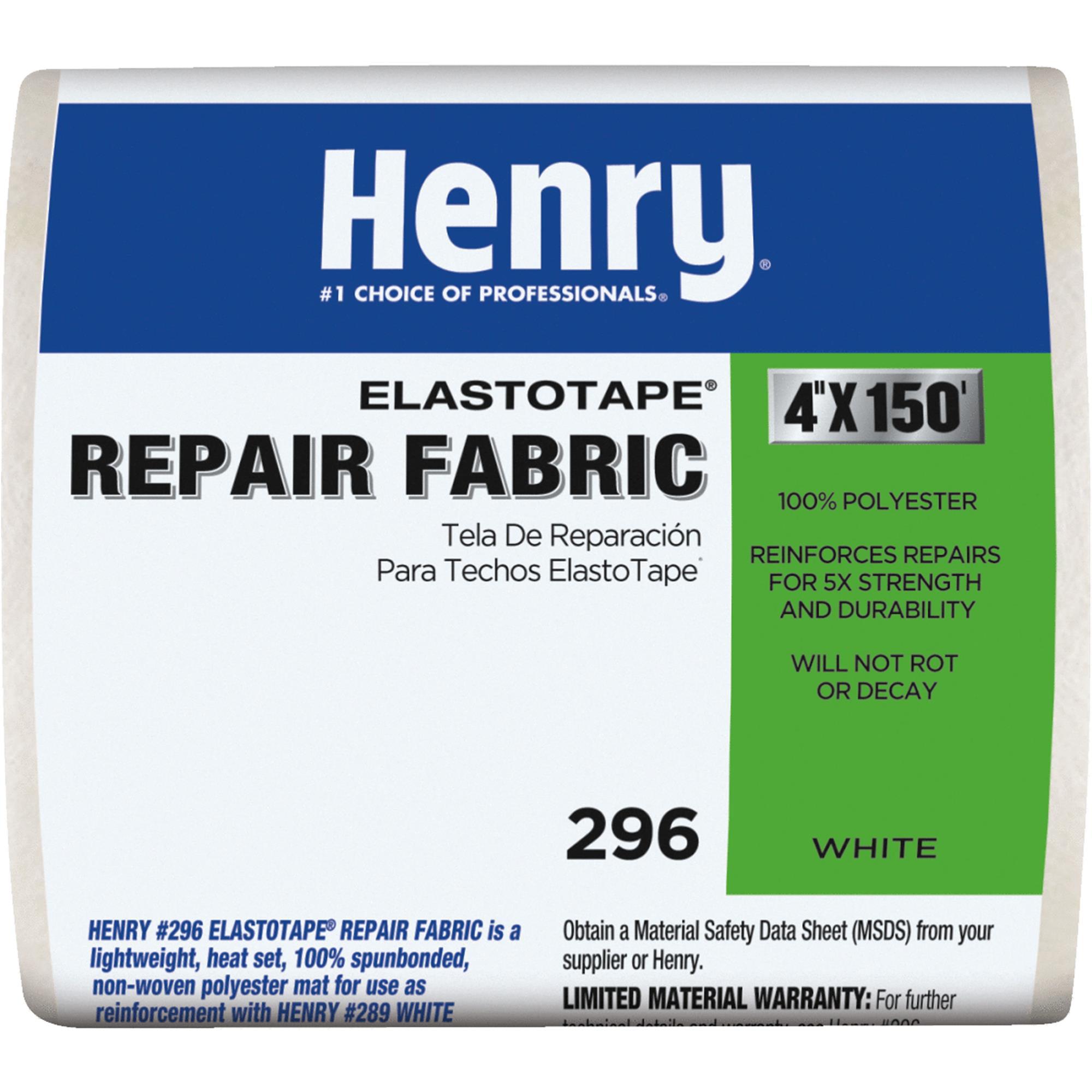Henry ElastoTape Reinforcing Fabric
