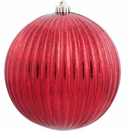 Red Balls (Vickerman 8