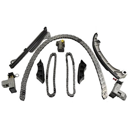 ITM Engine Components 053-94500 Timing Chain Set (for 2005