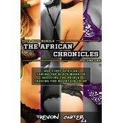 The African Chronicles Volume One - eBook