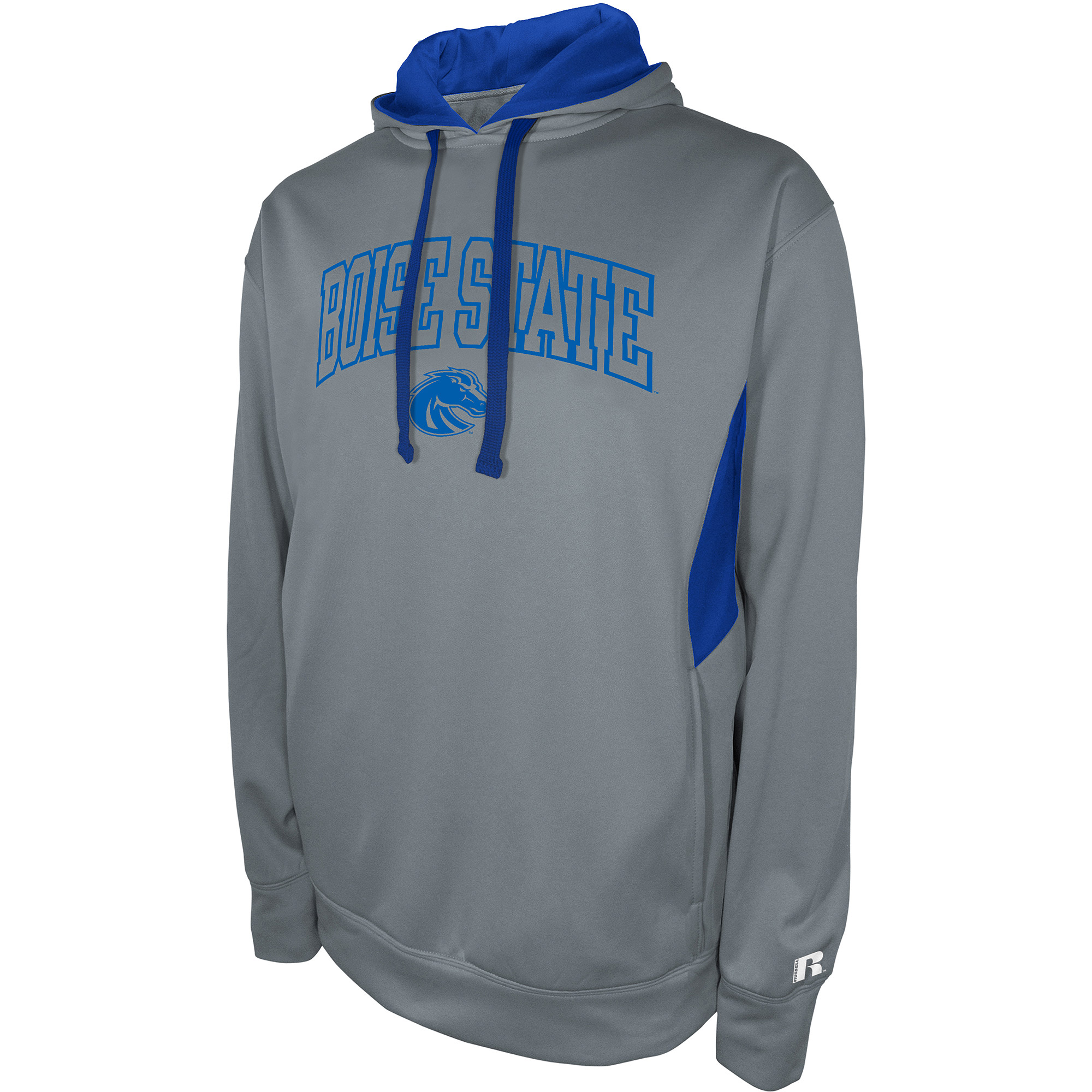 Russell NCAA Boise State Broncos, Men's Pullover