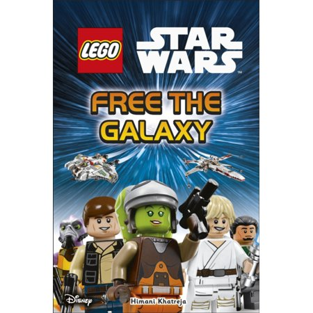 - LEGO Star Wars Free the Galaxy (DK Reads Beginning To Read) (Hardcover)