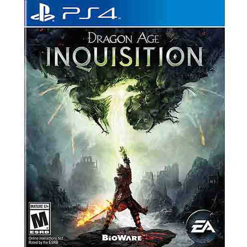 Dragon Age: Inquisition (PS4) - Pre-Owned