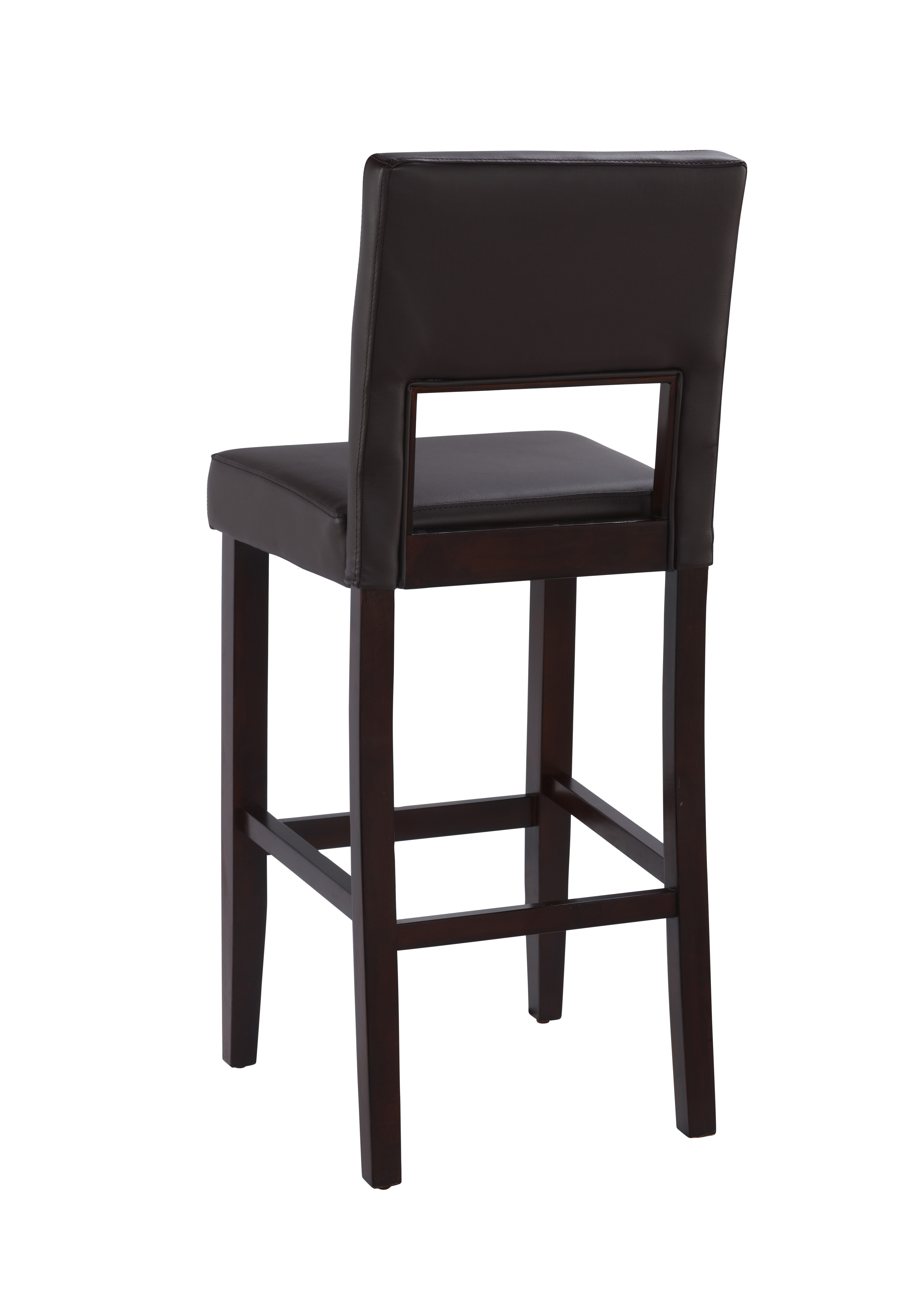 Excellent Linon Vega 30 Bar Stool Multiple Colors Unemploymentrelief Wooden Chair Designs For Living Room Unemploymentrelieforg