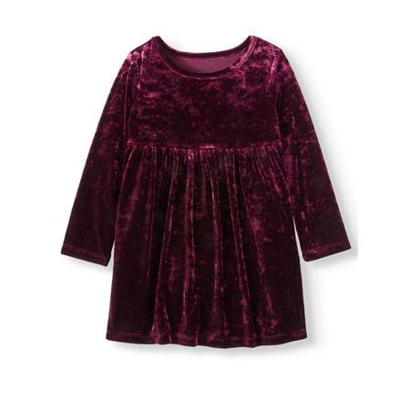 Knit Dress (Toddler Girls) (Cheap Toddler Christmas Dresses)