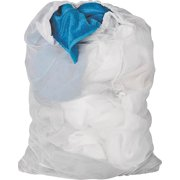 MESH LAUNDRY BAG 24X36