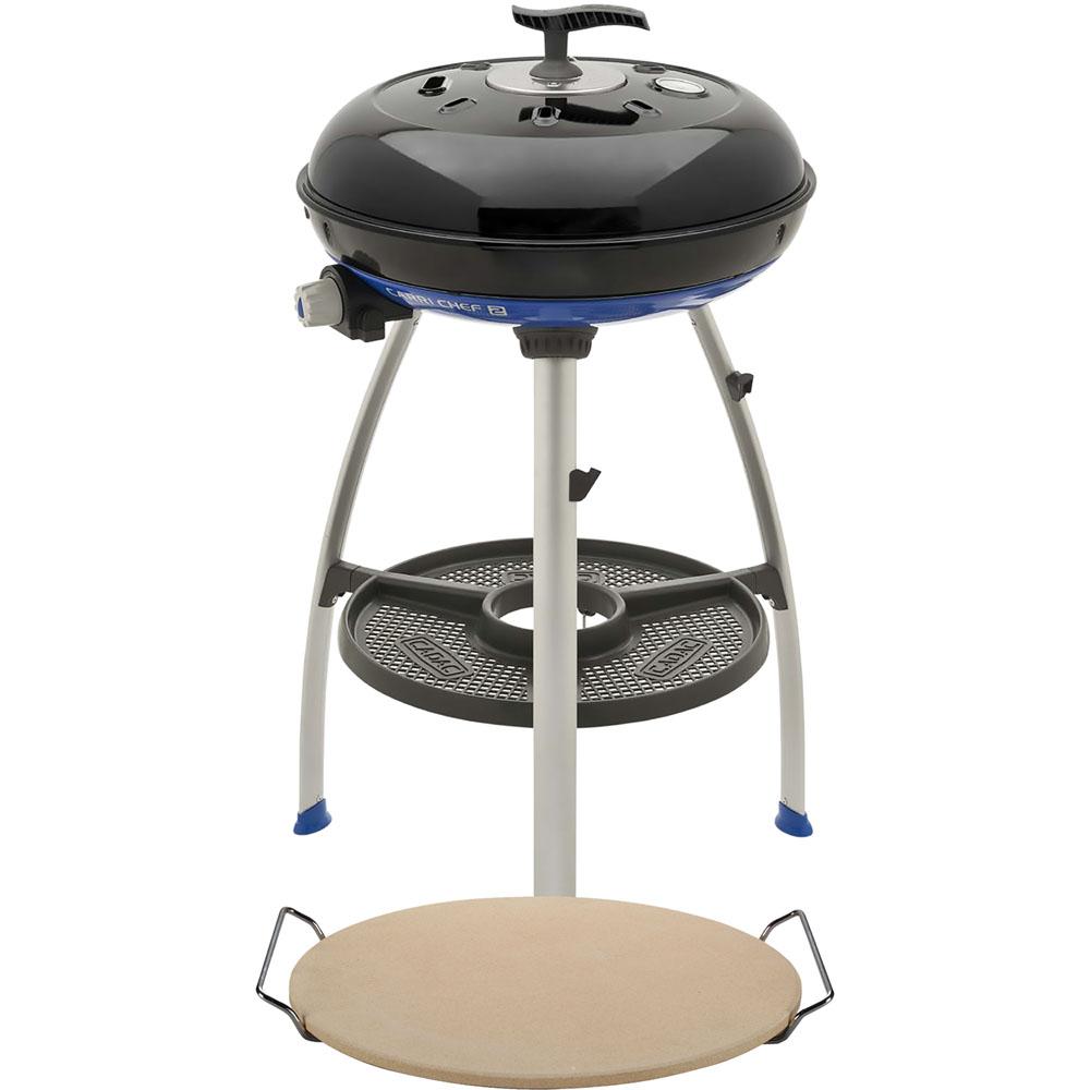 Carri Chef Portable Grill & Pizza Stone by Cadac