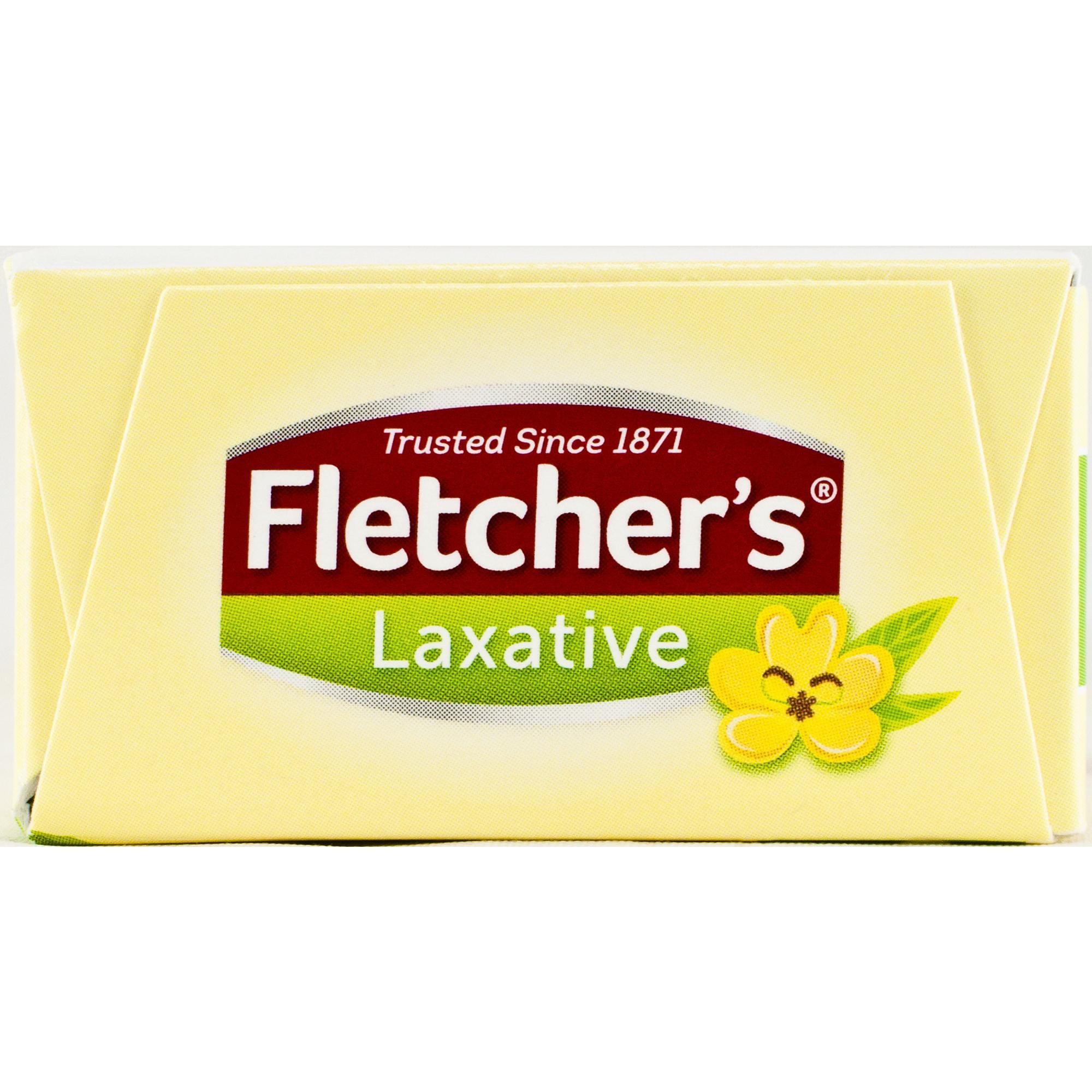 Fletcher's Gentle Relief Laxative, 3 25 FL OZ - Walmart com