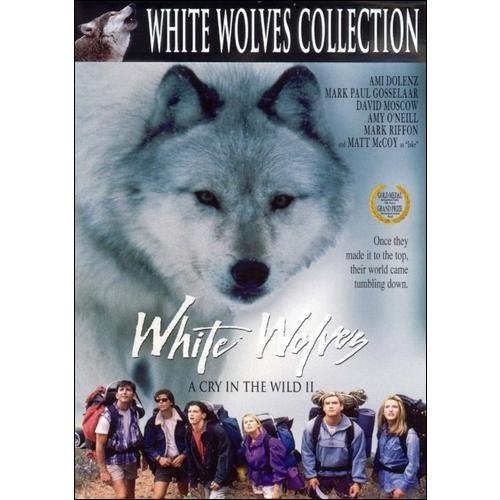 White Wolves: Cry In The Wild II