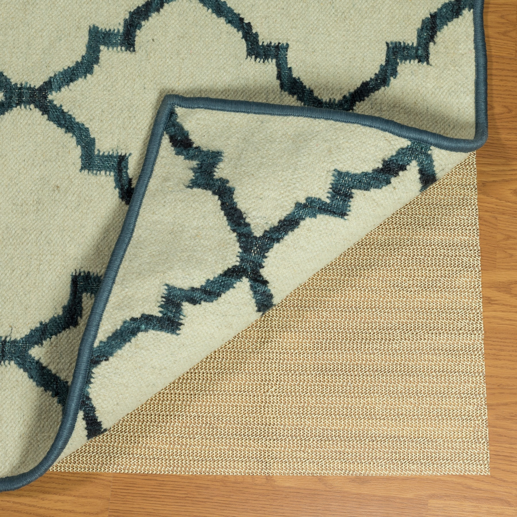 Colonial Mills Eco-friendly Slip-stop Rug Pad (4' x 6') by Overstock