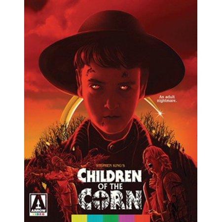 Children Of The Corn - The Corn Stalker