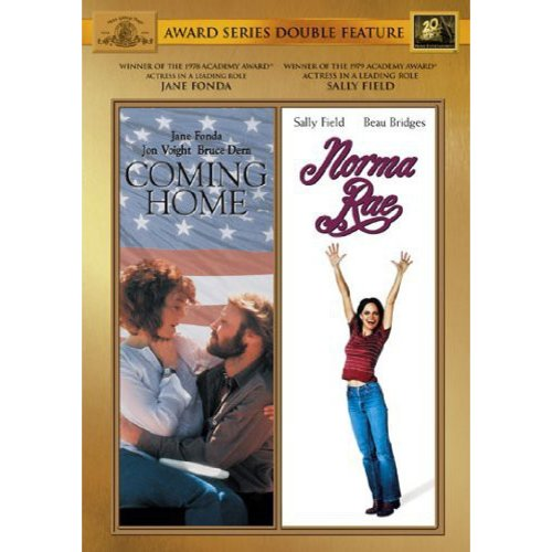 Best Actress Double Feature: Norma Rae / Coming Home (Widescreen)