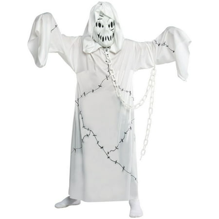 Halloween Cool Ghoul Child Costume - Cool Couples Costume
