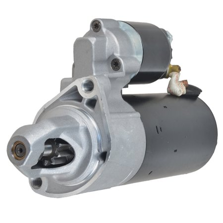 NEW PMGR 12V STARTER FITS JEEP GRAND CHEROKEE 3.0L 2007 2008 2009