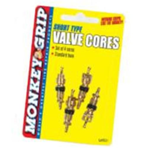 Valve Cores Carded Victor Miscellaneous 22-5-00710-8 077231007108