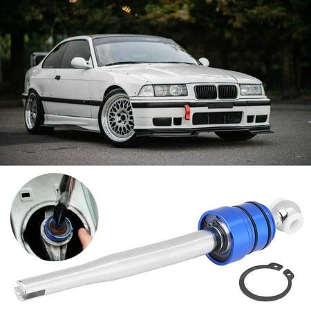 Quick Shift Short Throw Shifter for BMW E30 E36 E39 E46 M3 M5 3/5 Series , Throw Shifter,Short Throw (Bmw Short Shifter)