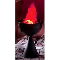Flaming Table Torch