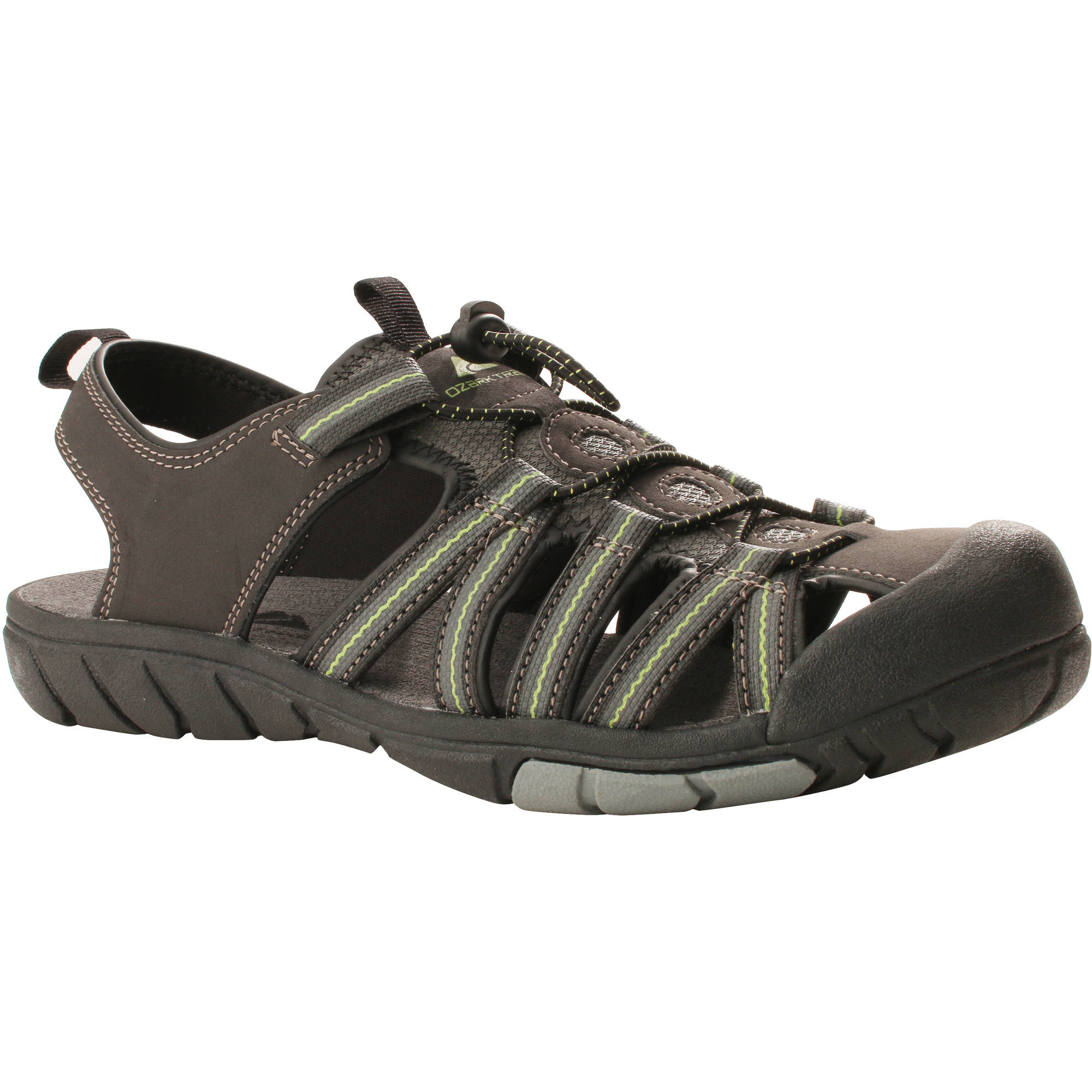 Ozark Trail Men's Bumptoe Sandal