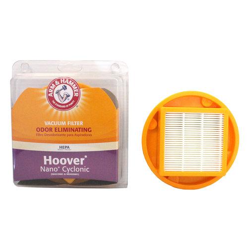 Arm & Hammer Hoover NanoLite Cyclonic HEPA Filter