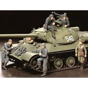 35214 1/35 Russian Army Tank Crew Multi-Colored