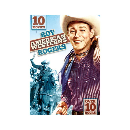 Roy Rogers Collection (DVD)