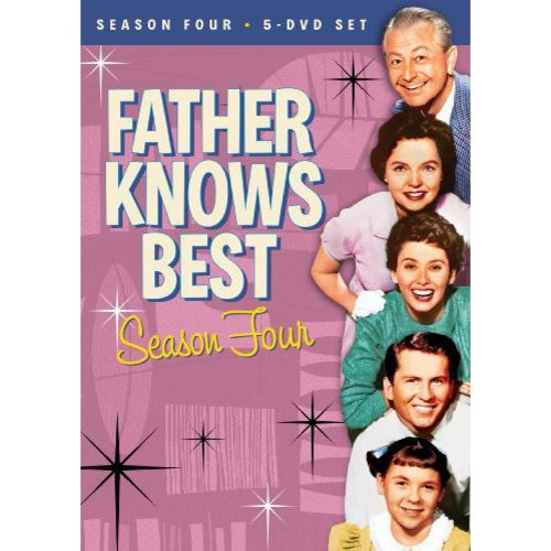 Father Knows Best: Season Four (Full Frame)