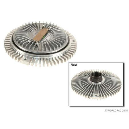 Behr W0133-1606279 Engine Cooling Fan Clutch for Mercedes-Benz Models