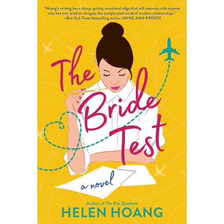 The Bride Test - Advice For The Bride