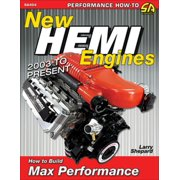 New Hemi Engines 2003 to Present - eBook