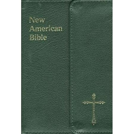 Saint Joseph Bible with Apocrapha-NABRE-Personal