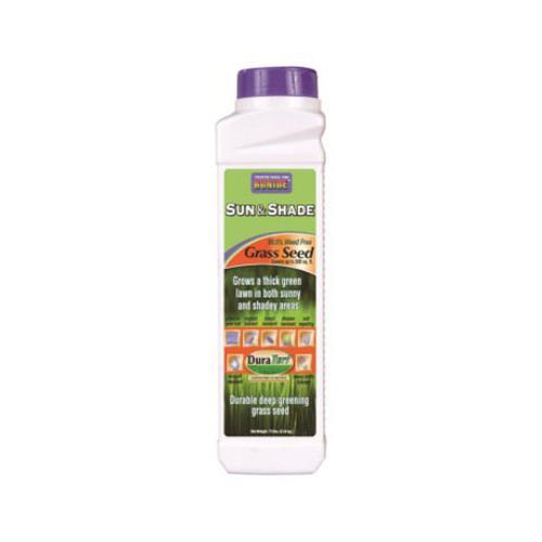 Bonide Product 60220 Duraturf Mix Grass Seed, Sun & Shade...