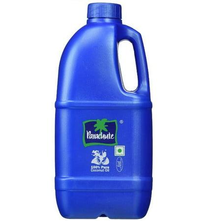 Parachute Coconut Oil, 33.8-Ounce
