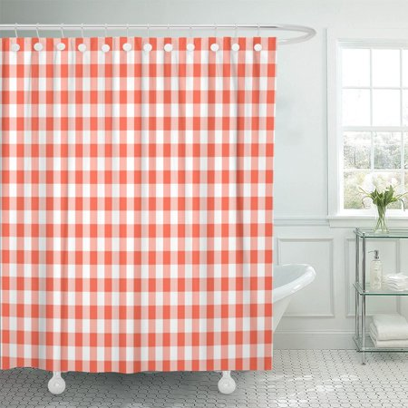 BSDHOME N Polyester Shower Curtain 60x72 inches - image 1 of 1