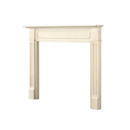 Pearl Mantels The Williamsburg Fireplace Surround