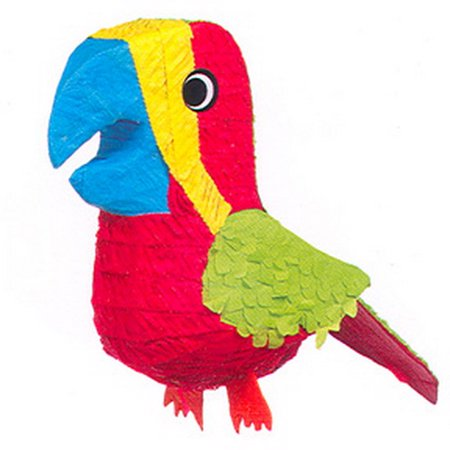 PINATA-PARROT](Parrot Pinata)